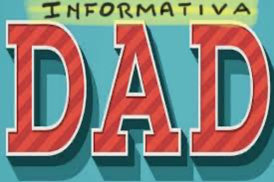 Didattica a Distanza (DAD) Informativa Privacy