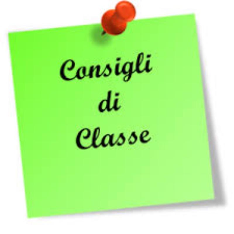 Circ. 69 - Anticipo Consiglio I Quadrimestre 2K serale