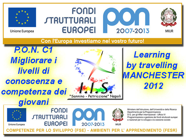 PON C1 LEARNING BY TRAVELLING