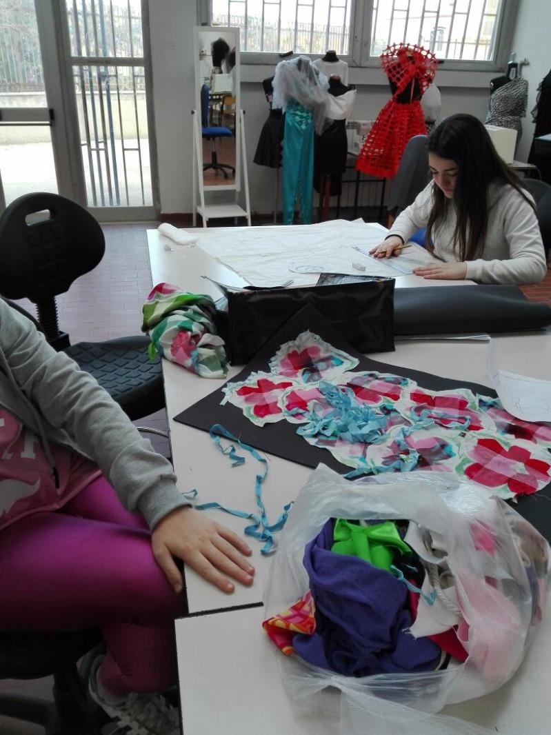 Scuola VIVA Shopping bags