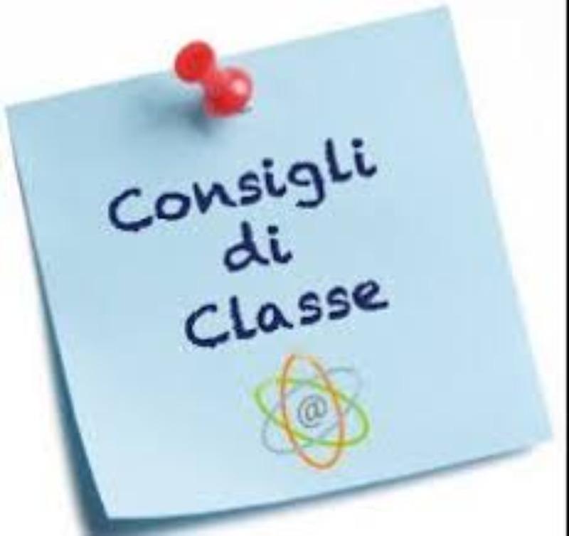 Circ. 38 - Consiglio di classe straordinario