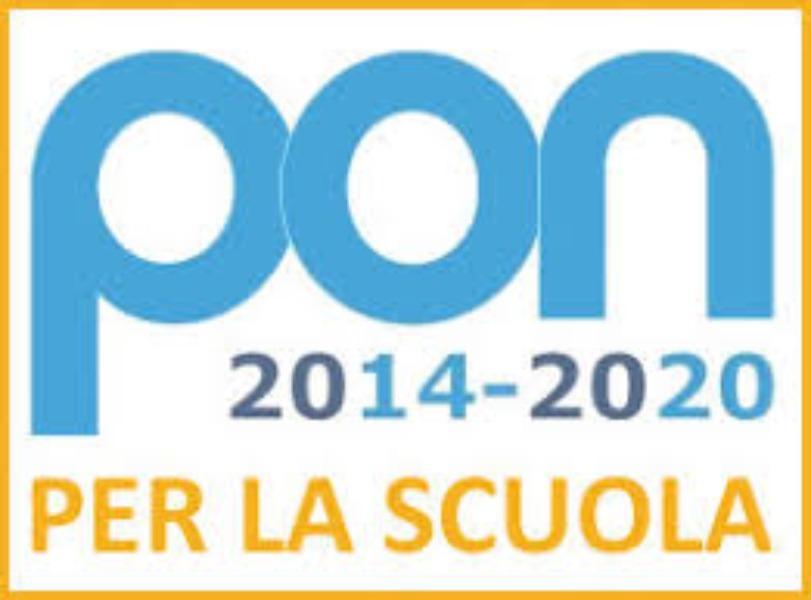 P.O.N. - Piano Operativo Nazionale - 2014-2020