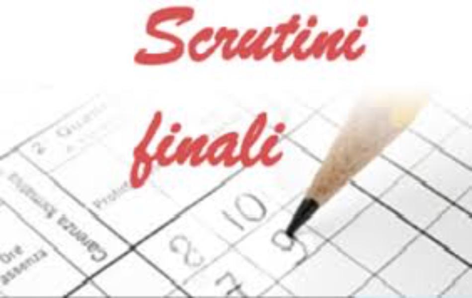 Circ. 207 - Convocazione Scrutino Finale