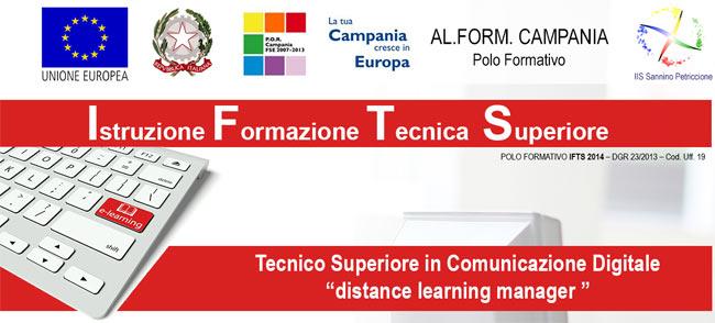 IFTS Sannino Petriccione NA